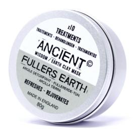 Fullers Earth Klei Masker