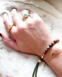 Moonshine Armband
