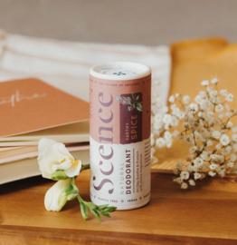 Earthy Spice (Natuurlijke) Deodorant