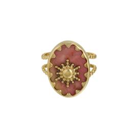 Viva La Vintage Ring