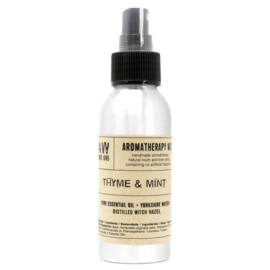 Tijm & Munt Mist Spray