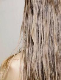 Shampoo bars voor vet haar
