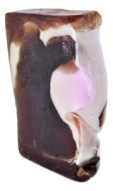 Marshmallow & Chocolade zeep