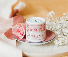 Shining Rose Face Balm