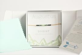 Augustus Birthstone