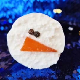 Sneeuwman Sugar Scrub