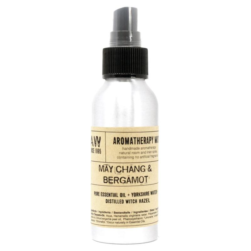 May Chang & Bergamot Mist Spray