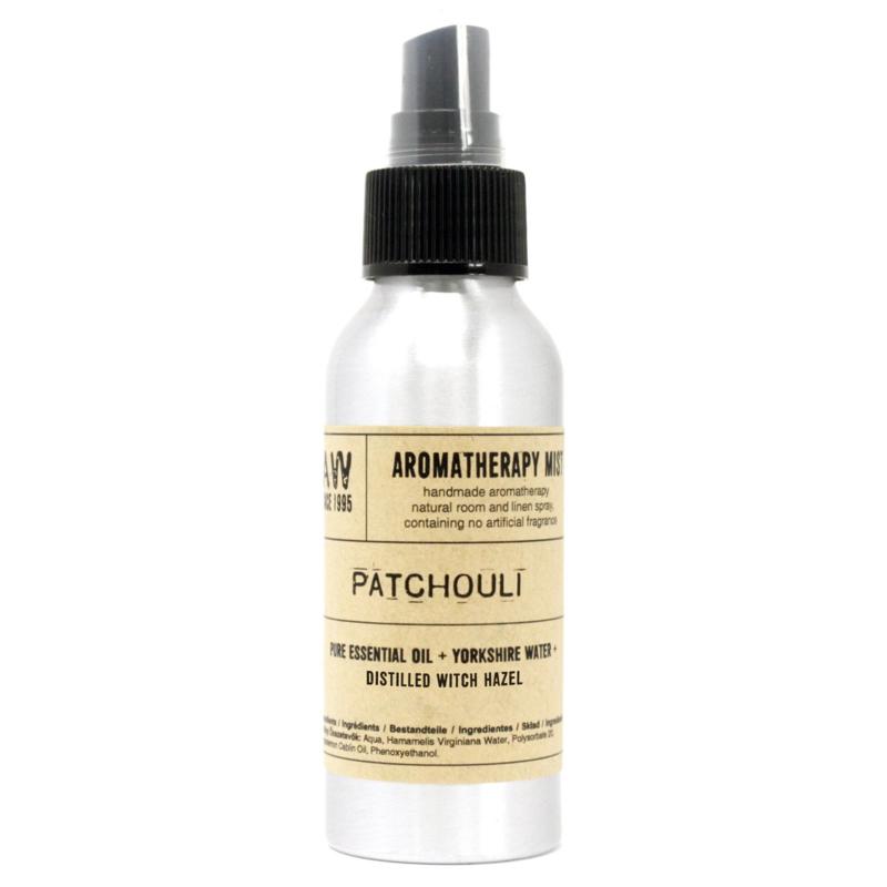 Patchouli Mist Spray