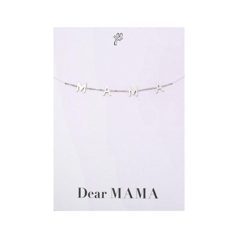 Dear Mam's armband