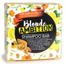 Blond Ambition shampoo bar