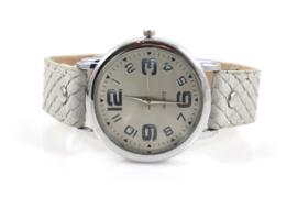 Horloge Snake groot