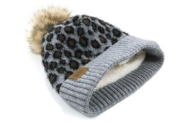 Muts leopard