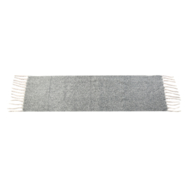 Sjaal soft and sweet - Grijs