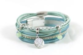 Armband Sanur Beach - Turquoise