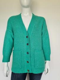 Selected Femme vest. Mt. L. Groen.