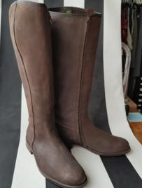 Laarzen Dakota Boots. Mt. 40. Bruin