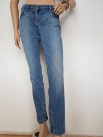 Jeans Dolce & Gabbana. Mt. 44 (=Italiaanse maat). Lichtblauw.