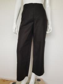 MAC pantalon Mica. Mt. 42. Zwart.