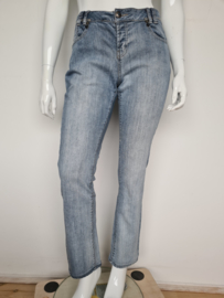 Didi Blue Sista jeans. Mt. 42. Lichtblauw.
