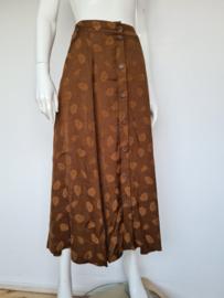 Samsoe & Samsoe Bini skirt. Mt. L. Khaki.