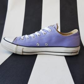 Sneakers Converse. Mt. 6.5. Lila.