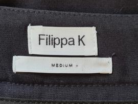 Filippa K. rok. Mt. M. Donkerblauw.