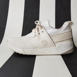 Timberland Kiri Up sneakers. Mt. 37. Wit.