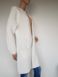 Vest Selected Femme. Mt. S. Crème