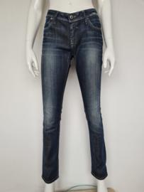 G-Star Raw jeans 3301. Mt. 30/32. Blauw.