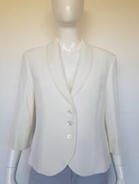 Alex & Co blazer. Mt. 40. Crème