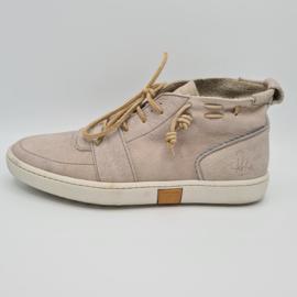 Rehab sneakers. Mt. 38. Beige/leer.