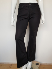 LTB flared jeans. Mt. 32/32. Zwart.