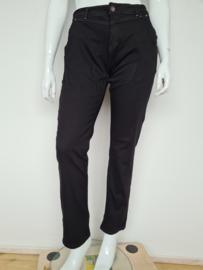 Timezone jeans. Mt. 32. Zwart.