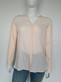 Opus blouse. Mt. 40. Zalm.