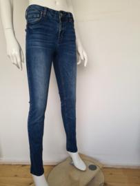 Liu Jo jeans. Mt.31. Blauw.