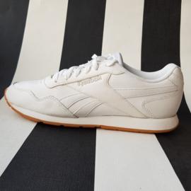 Reebok Royal Glide sneakers. Mt. 40. Wit.