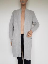 Vest Selected Femme. Mt. XS. Lichtgrijs.