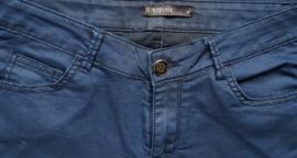 Skinny jeans Supertrash. Style Peppy. Mt. 29. Blauw.