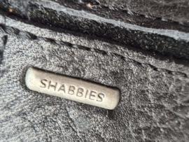 Shabbies. Mt. 37. Zwart/leer.