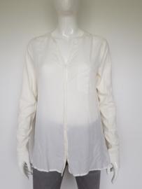 Opus blouse. Mt. 40. Crème.