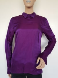 Blouse Drykorn. Mt. 2. Paars