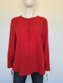 Luisa Cerano blouse. Mt. 40. Roze