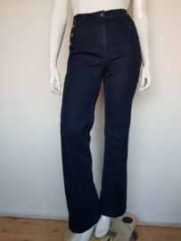 Jeans Comma. Style Marlene. Mt. 40. Wide classic fit.