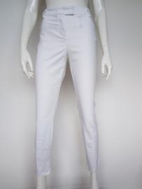 Marc O'Polo pantalon. Ankle model. Mt. 40. Wit.
