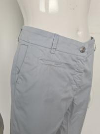 Cambio pantalon. Mt. 40. Lichtgrijs.