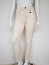 Armani jeans. Mt. 32. Crème.