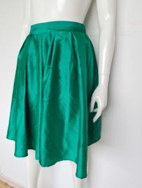 Handmade rok. Mt. 34. Groen.