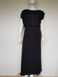 Selected Femme maxi dress. Mt. 42. Zwart.