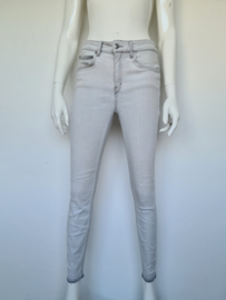 Drykorn skinny jeans. Mt. 28/34. Lichtblauw.