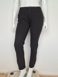MAC jogging pantalon. Style Anouk Sporty. Mt. 42. Grijs.
